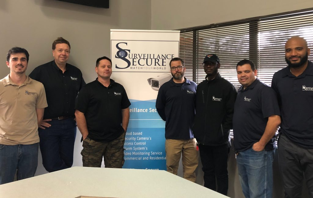 security company franchise