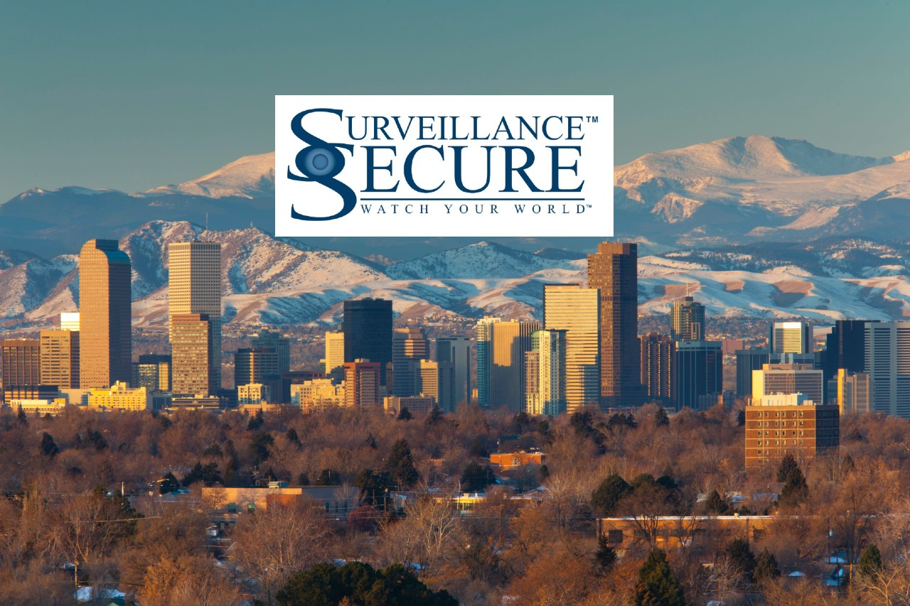 Surveillance Secure Colorado